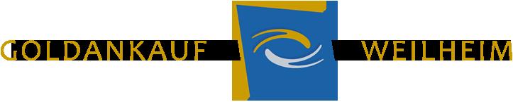 Logo Pfandhaus Weilheim, Goldankauf
